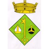 Escut Ajuntament de Gavet de la Conca.