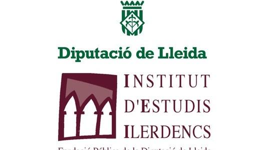 Amb la col·laboració de la Diputació de Lleida i l'Institu d'Estudis Ilerdencs