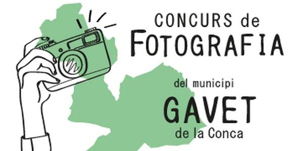 CONCURS DE FOTOGRAFIA del municipi de Gavet de la Conca