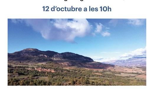 Sant Salvador de Toló, un territori geològic en moviment